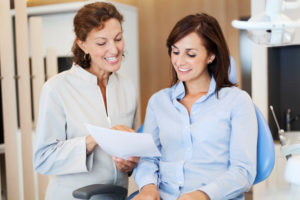 Streamline your office performance with help for your dental billing.