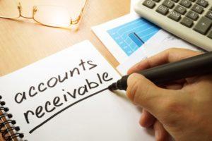 accounts receivable for dental billing
