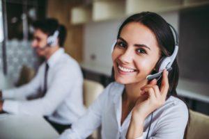 friendly dental answering service